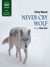 Never Cry Wolf (MP3)